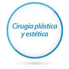 Cirugia plástica y estética